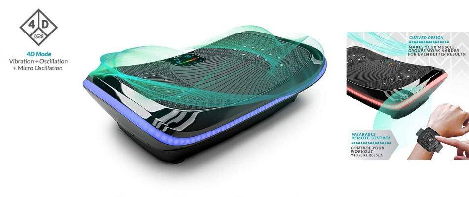 Bluefin-Plataforma-Vibratoria-4D