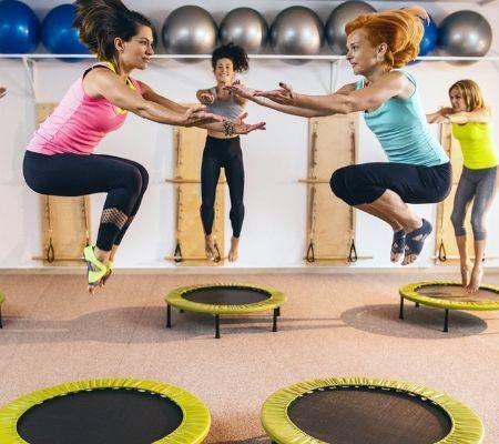 Cama-elástica-Fitness