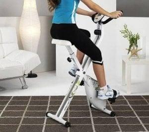 Mejores-bicicletas-estáticas-plegables