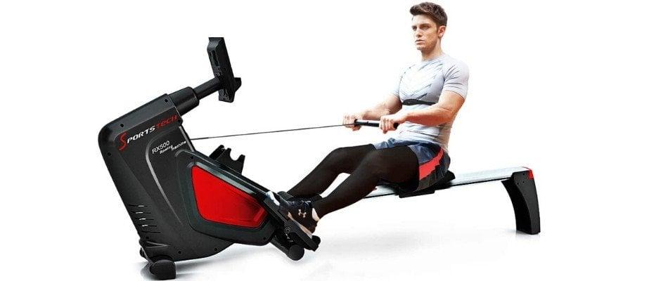 Sportstech-RSX500